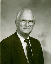 Dr. Fred Merchant