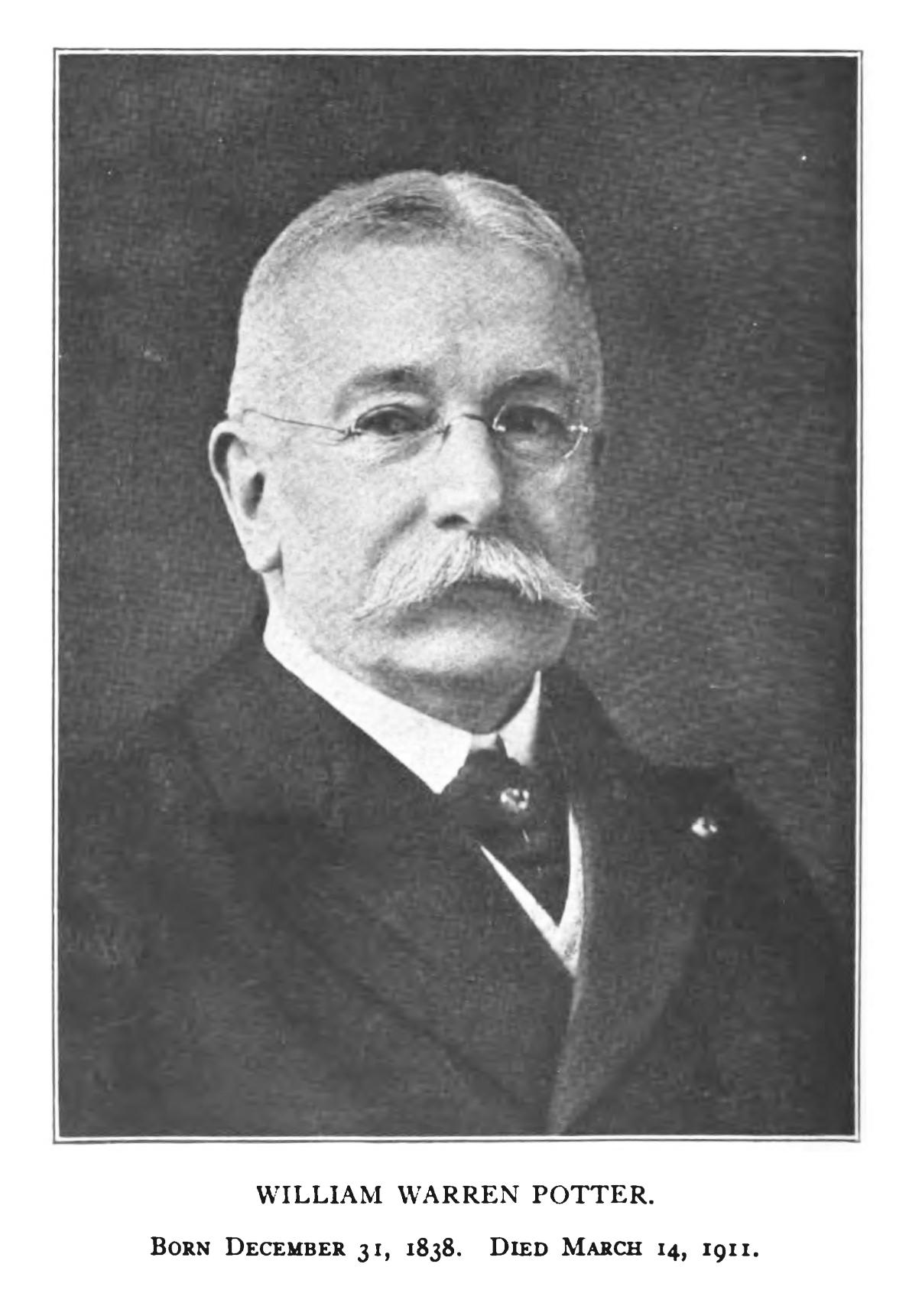 FSMB | Centennial Celebration | Walter L. Bierring and the Early FSMB ...